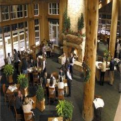 A photo of Fireside Dining (Deer Valley Resort) restaurant