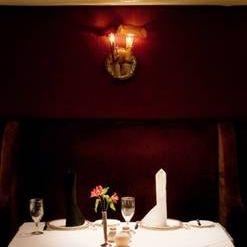 A photo of La Grotta restaurant