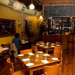 Foto von Caffe e Vino Restaurant