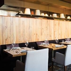 A photo of Americano Restaurant - Hotel Vitale restaurant