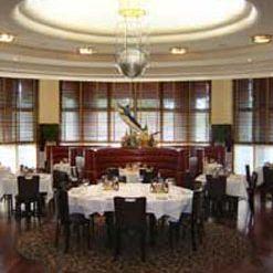 A photo of Oceanaire Seafood Room - Atlanta restaurant
