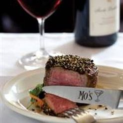 Mo's A Place for Steaks - Milwaukee