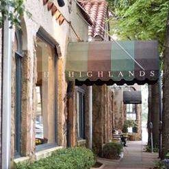 A photo of Highlands Bar & Grill restaurant