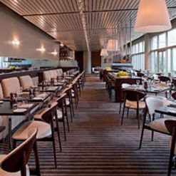 A photo of Evolution Restaurant and Bar restaurant