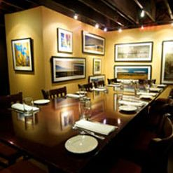 A photo of Martine Cafe restaurant
