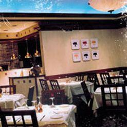A photo of Piccolo Arancio restaurant