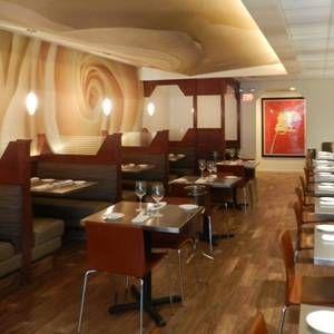 Foto von La Mezzaluna Restaurant