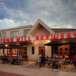 A photo of Iron Hill Brewery - Newark restaurant