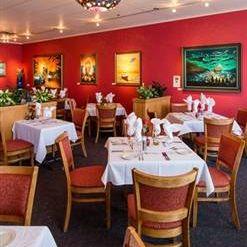 Jens' Restaurantの写真