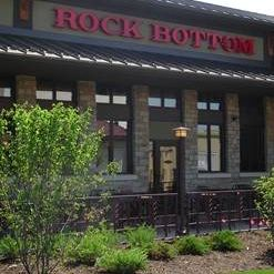 Rock Bottom Brewery Restaurant Orland