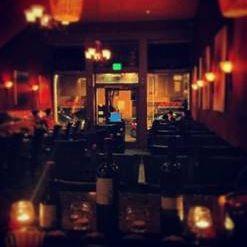 A photo of Tuba Restaurant restaurant