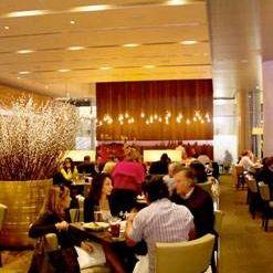 A photo of Luma restaurant