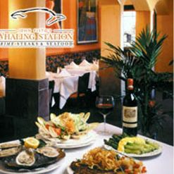 Foto von The Whaling Station Steakhouse Restaurant