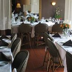 A photo of Bullfinchs restaurant