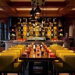 Taikun at The Ritz Carlton, Grand Cayman