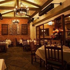 A photo of Bouchon - Santa Barbara restaurant