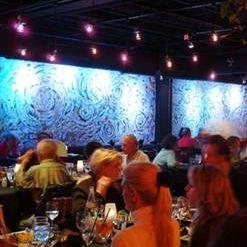 A photo of Selva Grill restaurant