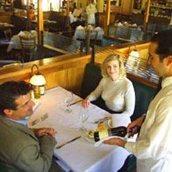 Foto del ristorante Daily Grill - Santa Monica