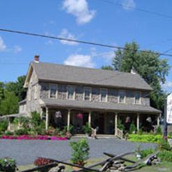A photo of Arielle's Country Inn restaurant