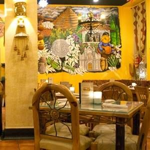 A photo of El Sol Mexican Restaurant restaurant