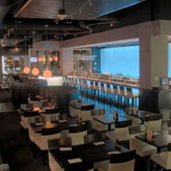 A photo of Nikko Japanese Restaurant restaurant