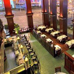 Del Frisco's Double Eagle Steakhouse - New York City