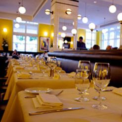A photo of Cassis St. Pete restaurant