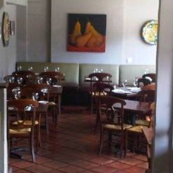 A photo of Bacco Ristorante restaurant