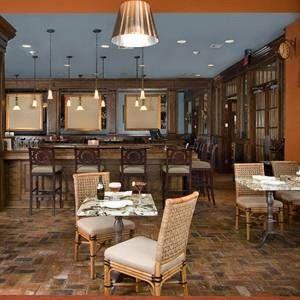 A photo of Bridget's Steakhouse restaurant