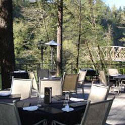 A photo of Riverview Restaurant restaurant