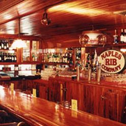 A photo of Naples Rib Company restaurant