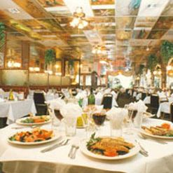 A photo of Basilico Ristorante restaurant