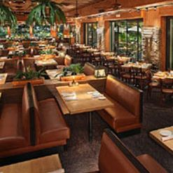 A photo of Bimini Twist restaurant