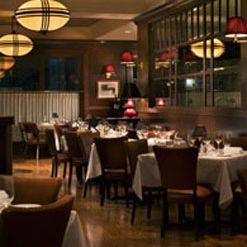 A photo of Hanover Street Chophouse restaurant