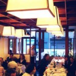 A photo of Ristorante Milano restaurant