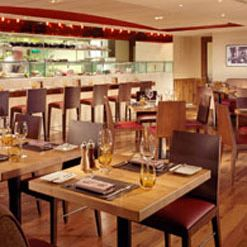 A photo of Bar Boulud at Mandarin Oriental Hyde Park restaurant