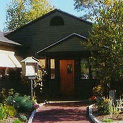 A photo of Canoe Restaurant and Tavern restaurant