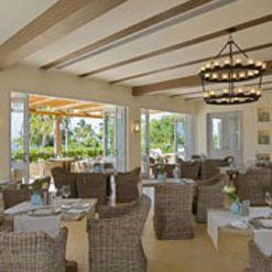 Una foto del restaurante Sea Breeze - St. Regis Punta Mita