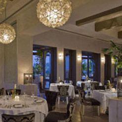 Una foto del restaurante Carolina - St. Regis Punta Mita
