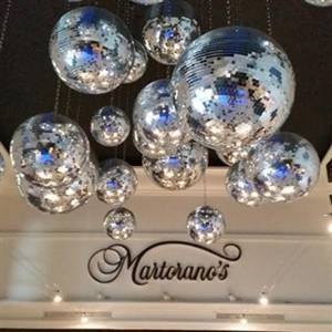 A photo of Martorano's - Harrah's Atlantic City restaurant