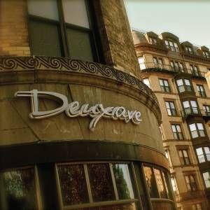 A photo of Deuxave restaurant
