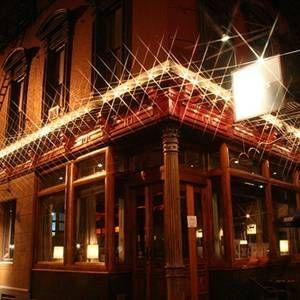 A photo of Onieals restaurant