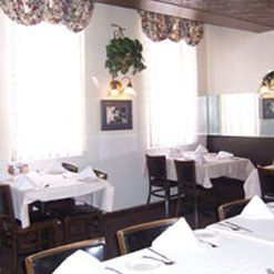 A photo of Sabatino's restaurant