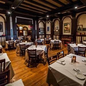 A photo of The Brewer's Art restaurant