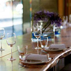 A photo of Spoonbar - h2hotel restaurant