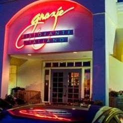 A photo of Grazie Ristorante - Canyon Park restaurant