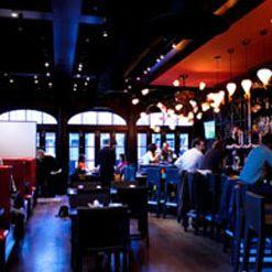 A photo of Teca Restaurant & Wine Bar restaurant