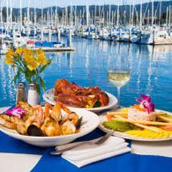 Foto von Domenico's on the Wharf Restaurant