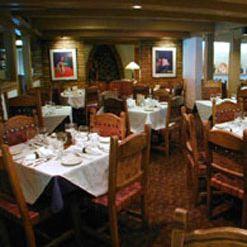 Una foto del restaurante Boulder Cork