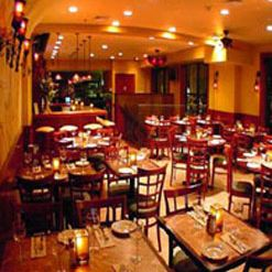 A photo of Amelia's Bistro - New Jersey restaurant